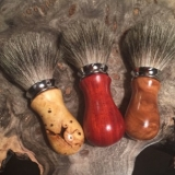 <h5>Shaving Brush</h5><p>Boar bristle shaving brush																	                                                                                                                                                                                                                                                                                                                                                                                                                                                                                                                                                                                                                                                                                                                                                                                                                                                                                                                                                                                                                                                            </p>