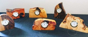 <h5>Live Edge Clocks</h5><p>																																																																				                                                                                                                                                                                                                                                                                                                                                                                                                                                                                                                                                                                                                                                                                                                                                                                                                                                                                                                                                                                                                                                            </p>