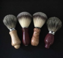 <h5>Shaving Brushes</h5><p>                                                   </p>