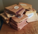 <h5>Small live edge cutting boards</h5><p>                                                                                                                                                                                                                                                                                                                                                                                                                                                                                                                                                                                                                                                                                       </p>