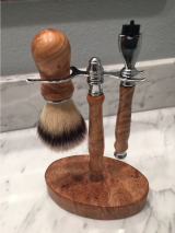 <h5>Old School Shave</h5><p>                                                                                                                                                                                                                                                                                                                  </p>